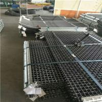 Wholesale Woven wire mesh for screening minerals from china suppliers
