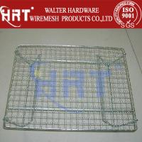Wholesale 2013 popular portable and foldable bbq from china suppliers