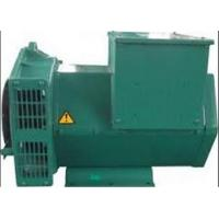 Wholesale Insulation Class H 50HZ Three Phase Brushless Alternator 8.8kw / 11kva from china suppliers