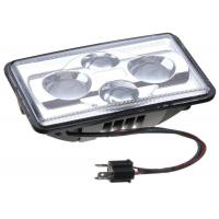 Wholesale DC12V / 24V 24W Osram LED Car Headlights Hi / Low Sealed Beam LED headlights from china suppliers