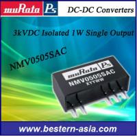 Wholesale NMV0505SAC (Murata-ps) DC-DC Converters from china suppliers