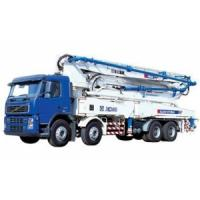 Wholesale HB44 Concrete Pump from china suppliers