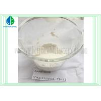 Wholesale 99% Purity Anastrozole Anti Estrogen Drugs CAS 120511-73-1 For Muscle Growth from china suppliers