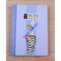 Wholesale High Quality Custom Hardcover Notebook With Elastic Ribbon From Factory from china suppliers