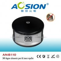 Wholesale All-around 360 Degree Ultrasonic Pest  Repeller,Insect Control from china suppliers