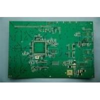 Wholesale BGA 12MIL FR4 8 layer HDI 1G PCB with immersion gold surface for computer memory designing from china suppliers
