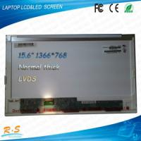 15.6 Inch TFT LCD Screen N156BGE-L11 1366x768 Replacement LCD Screen