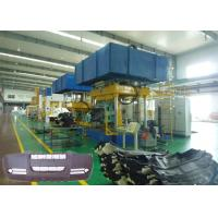 Wholesale Hydraulic Plastic PU Moulding Machine For Car Inner Pu Foam Carpet from china suppliers