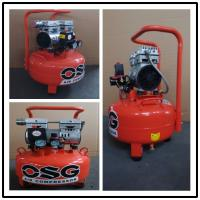 Wholesale Durable and Portable 550w Oil Free Silent Air Compressors for Food or Medicine Industry from china suppliers