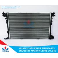 Wholesale Car Spare Parts Custom aluminum radiator replace model AUDI A6(C7) 2.8/3.0T 10 after market from china suppliers