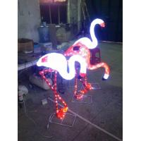 Wholesale flamingo light decoration from china suppliers