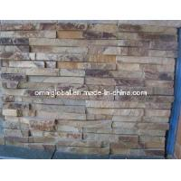 Wholesale Split Face Slate Wall Tile from china suppliers