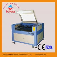 Wholesale Acrylic Laser Cutting machine 1400 x 900mm TYE-1490 from china suppliers