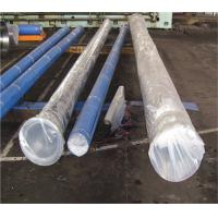 Wholesale Thick Wall Petroleum Centrifugal Casting Pipe Cast Iron Pipe Mold Max Length 8000 mm OD ≤ 800mm ASTM from china suppliers