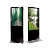 Wholesale Wifi 42 Inch LCD Display All In One Digital Signage Kiosk 360Cd / M2 Brightness from china suppliers