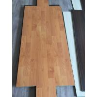 Wholesale 8.3mm,Ac3 HDF Laminated Wood Flooring.8mm oak wood grain laminate flooring.HDF coreboard :white or green color, 860kg/m3 from china suppliers