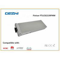 Wholesale Finisar FTLC8221RFNM compatible 100GBASE-SR10 300m CFP2 for data center aggregation from china suppliers