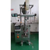 Wholesale SS304 Washing Powder Packing Machine With 3 / 4 Sides Seal Full Automatic from china suppliers