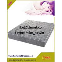 Wholesale very cheap twin size bed quality mattresses sizes from china suppliers