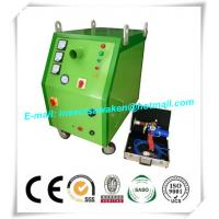 Wholesale Electric Thermal Spray Equipment , 3P Shipbuilding Zinc Spray Machine from china suppliers