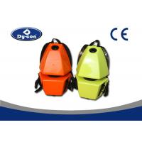 Wholesale Hand Held Heavy Duty Backpack Vacuum Cleaner ABS Plastic Body Material from china suppliers