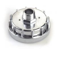 Wholesale High Performance Air Compressor Parts Metal Direct Inlet Air Filter Assemblies from china suppliers