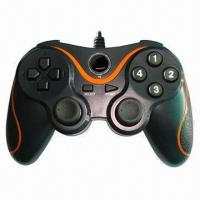 Wholesale PC Gamepad with 4 LED Indicators from china suppliers