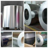 Wholesale 2B/BA Finish 201/202/304/321/316 Stainless Steel Roll Sheet / Strap / Circle from china suppliers