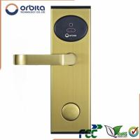 Wholesale stainless steel smart vingcard lock from china suppliers