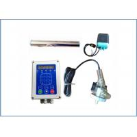 Wholesale Milking Parlor Manual / Automatic Milking Systems With Magnetic Valve , 24 V from china suppliers