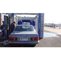 Wholesale Tunnel car wash systems solution with soft car wash brush TP-701 from china suppliers