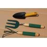 Buy cheap small garden shovel, fork and rake for children from wholesalers