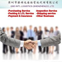 Wholesale Buying Agency in China/ Buying Service/Outsouring Service in China from china suppliers