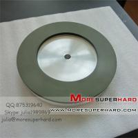 Wholesale Resin Bond Diamond Grinding Discs/Laps For Gemstone from china suppliers