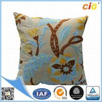 Wholesale Customized Printing Decorative Throw Pillows Covers For Home / Outdoor / Car Seat / Couch from china suppliers