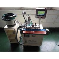 Wholesale AM / Micro Soldering Machine , AC 220V USB Cable Making Machine from china suppliers