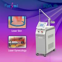 Wholesale Fractional Co2 fractional Laser vaginal tightening acne scar removal laser machine from china suppliers