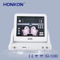 Wholesale Face Rejuvenation Ultrasound HIFU Machine Body Slimming Beauty Machine from china suppliers
