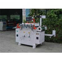 Wholesale Large Adhesive Tape Automatic Die Cutting Machine / Die Cut Sticker Machine from china suppliers