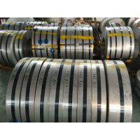 Wholesale Cold Rolled Stainless Steel Strips 2B BA NO.4 8K Finish SS Strips Grade 201 304 430 from china suppliers