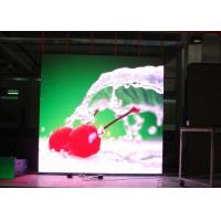 Wholesale Ultra Thin P4 Indoor Full Color Led Display Advertising Constant Current Drive from china suppliers