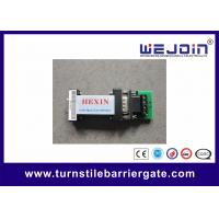 Wholesale Electronic Car 110v / 220v Toll Gate With Rs485 Converter For Parking System from china suppliers