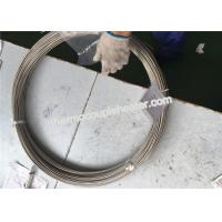 Wholesale MI Cable Mineral Insulated Thermocouple Cable / Mineral Insulated Heating Cable from china suppliers