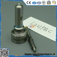 Wholesale L221PBD and L221 PBD diesel injector nozzle L 221 PBD from china suppliers