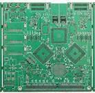 Wholesale ROHS / UL Blind buried vias pcb  6 layer , FR-4 / AL PCB from china suppliers