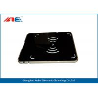 Wholesale 13.56MHz Library RFID Reader Staff Workstation With RS232 Interface from china suppliers