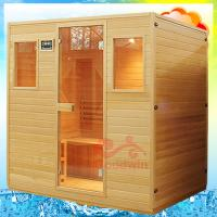 Wholesale Popular family indoor sauna steam GW-ST02 from china suppliers