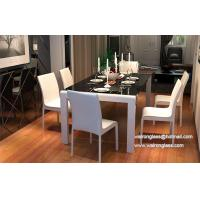Wholesale Tempered Glass Table Top for Dining Room from china suppliers