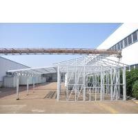 Wholesale Moistureproof Metal Car Sheds Parking Room for Carport / House from china suppliers