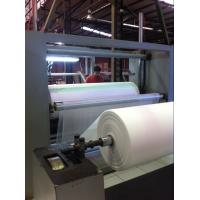 Wholesale PP Spunbond Nonwoven Fabric Making Machine  ,  GROUP BAGS from china suppliers
